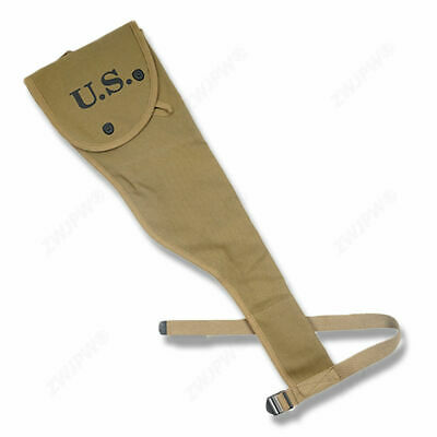 $29.97 • Buy Outdoors Military Ww2 Us M1a1 Carbine Canvas Padded Jump Case Holster