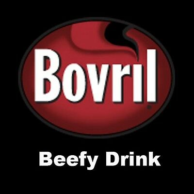 £29.40 • Buy  Bovril Beefy Drink For 73mm In Cup Vending Machines Darenth Klix Incup X 300
