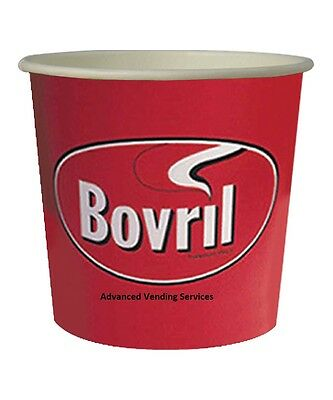 £49 • Buy Bovril Beefy Drink 76mm Kenco Maxpax Vending In Cup 7oz Incup Drinks X 375 Cups