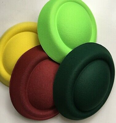 £5.15 • Buy Fascinator Base Polyester Pillbox Great For Making Fascinators/party Hats