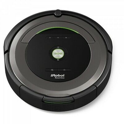 View Details IRobot ROOMBA 681 Robot Vacuum Cleaner In Black - Brand New • 229.90£