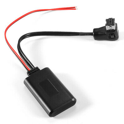 $12.67 • Buy Bluetooth Wireless Module Radio Aux Cable Adaptor For PIONEER IP-BUS MA1938
