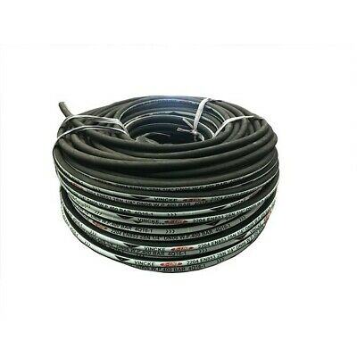 £30.75 • Buy Reel Of Hydraulic Hose - 2 Wire 100R2AT