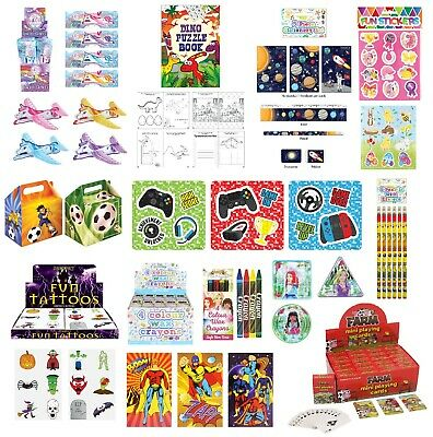 £0.99 • Buy PARTY LOOT BAG FILLERS - Childrens Kids Toys Gifts Prizes Birthday Wedding