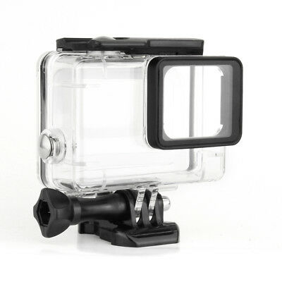 $ CDN9.46 • Buy 40M Underwater Diving Waterproof Housing Case For GoPro Hero 5 6 Hero7 Black