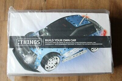 £24.99 • Buy Things Build Your Own Car
