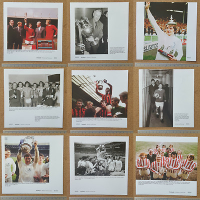 £2.70 • Buy Britain In Pictures Football Single Pictures (Part 1) Various Teams Players