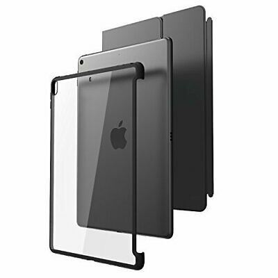 AU40.58 • Buy IPad Pro 10.5 Case Compatible With Official Smart Cover & Smart Keyboard Hybrid.