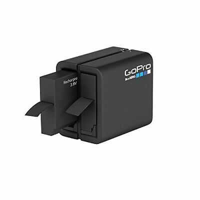 $ CDN67.86 • Buy GoPro HERO4 Dual Battery Charger + Battery For GoPro HERO4 NEW