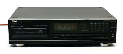 AIWA XC-004E XC004E - Hochwertiger Compact Disc Player / CD-Player • 44.46£
