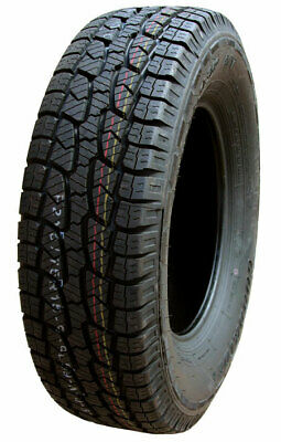 AU175 • Buy 265/75R16 116S Goodride SL369 *SUPER TOUGH ALL TERRAIN AT 4X4 TYRE* FITTED