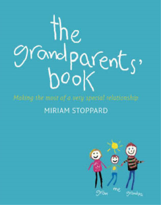 £3.28 • Buy The Grandparents' Book, Miriam Stoppard, Used; Good Book