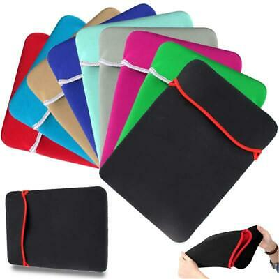 £3.49 • Buy For Apple Macbook Air/Pro/Retina IPad Soft Neoprene Sleeve Case Cover Pouch Bag
