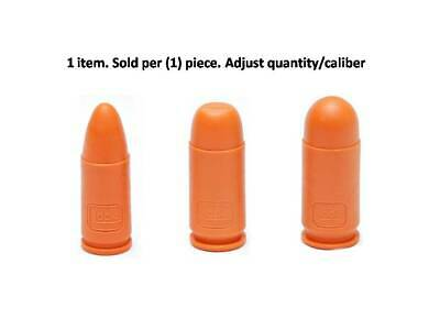 $ CDN2.68 • Buy OEM Glock - Snap Cap Dummy Round For Training - Various Calibers 9mm, .40, .45