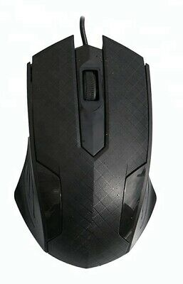 AU12.99 • Buy USB Computer Wired Gaming Mouse