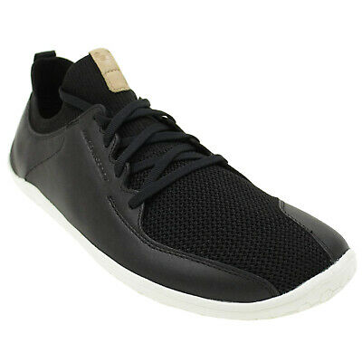 Vivobarefoot Primus Knit Leather Synthetic Foldable Flat Mens Trainers • 124.76£