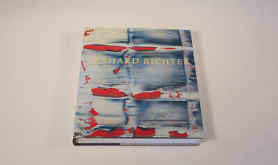$110 • Buy Gerhard Richter : Forty Years Of Painting By Robert Storr (2002, Hardcover)