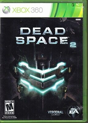 $4 • Buy Dead Space 2 Xbox 360