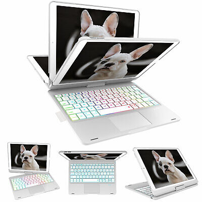 AU16.99 • Buy Smart Stand Cover IPad Case For 7th 10.2 / 5th 6th Gen Air2 9.7 / Pro 12.9  3rd
