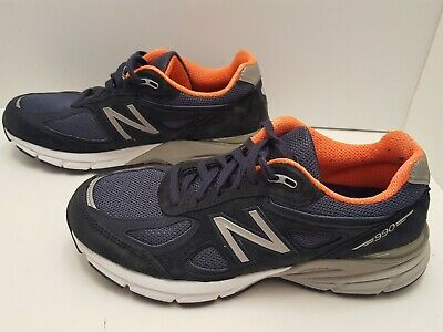 outlet store be567 4e868 new balance 990 womens 8