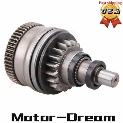 New Starter Drive Bendix Polaris ATV  UTV  3085394
