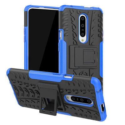 AU17.42 • Buy For OnePlus 3 5 5T 6 6T 7 Pro Shockproof Armor Rubber Hard Phone Back Case Cover