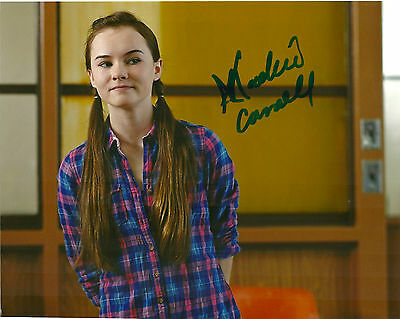 $ CDN78.99 • Buy Machine Gun Preacher Madeline Carroll Autographed Signed 8x10 Photo COA