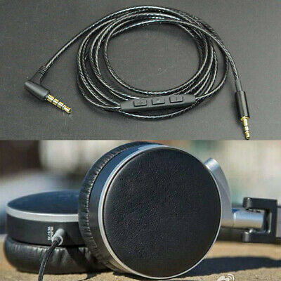 AU16.89 • Buy For AKG K490NC K495NC N60NC Y45BT Y50 Y40 Y55 K845 3.5mm To 2.5mm Audio Cable