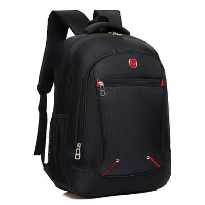 Hot Swiss Business Bag Shoulder Bags Computer Backpack Rucksack Army Knife Bags • 39.99£