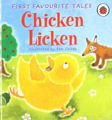 £2.49 • Buy First Favourite Tales: Chicken Licken-M. Ross, S. Childs