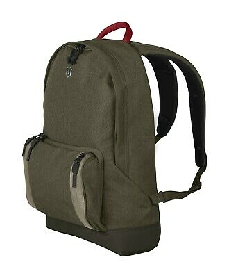 Victorinox Swiss Army Altmont Classic Slim 15  Laptop Backpack • 56.04£