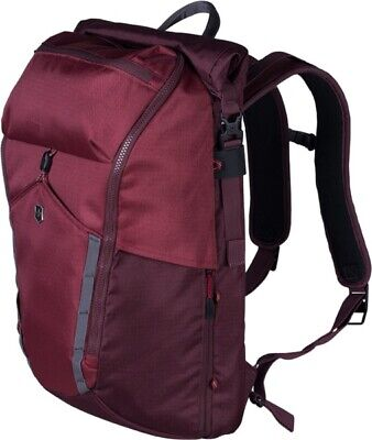 Victorinox Swiss Army Altmont Active Deluxe Large Rolltop 15  Laptop Backpack • 56.67£