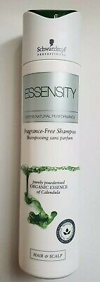 Schwarzkopf Essensity Fragrance-Free Shampoo • 5£