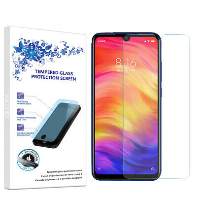 $6 • Buy For Xiaomi Redmi Note7S /Note 7 Pro Tempered Glass Screen Protector