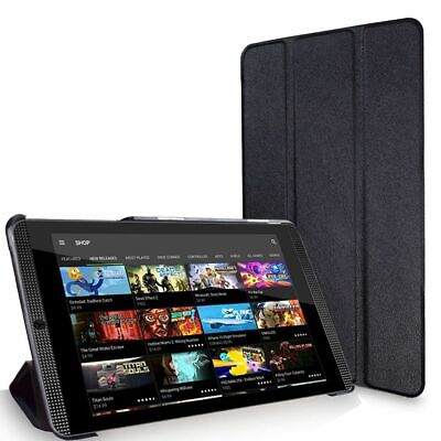 $ CDN20.67 • Buy Cover Case With Stand For NVIDIA Shield Tablet K1 8  And Shield Tablet 2 8''