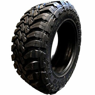 AU395 • Buy LT 265/75R16XL Toyo Open Country M/T *XTREME MUD TERRAIN MT 4X4 TYRE USA* FITTED