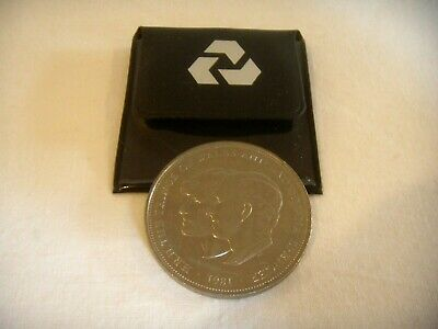 Prince Of Wales And Lady Diana Spencer  Wedding 1981 Coin • 5.99£