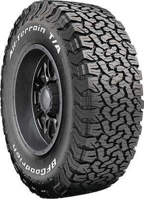 AU275 • Buy LT 265/75R16 BF Goodrich KO2 *THE ULTIMATE ALL TERRAIN 4X4 TYRE IN THE WORLD*