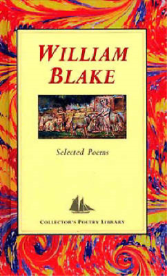 Selected Poems (Collectors Library), Blake, William, Used; Good Book • 3.19£