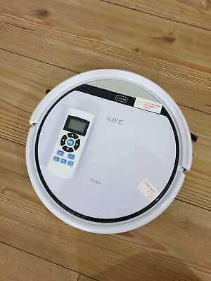 View Details ILife V3s Robot Vacuum Cleaner VGS With Remote, Manual And Charging Dock • 80.00£
