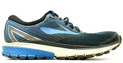 AU147.50 • Buy Brooks Ghost 10 Mens US 9 EU 42.5 Wide 2E Road Running Trail Athletic Shoes