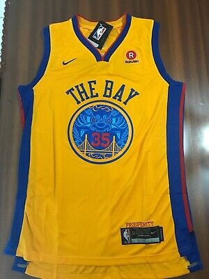 free shipping 7bc9c a16f4 durant jersey