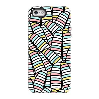 $ CDN42.42 • Buy Electric Jungle Leaves Phone Case