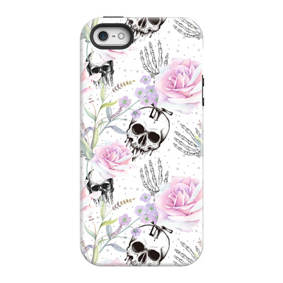 $ CDN42.42 • Buy Skull Rose Phone Case