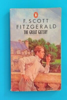 The Great Gatsby By F. Scott Fitzgerald (Paperback, 1973) • 2.75£