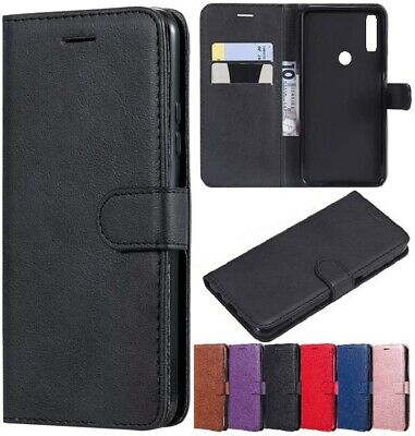 Case For Huawei P40 Pro P30 Pro P30 Lite New Edition Luxury Leather Wallet Cover • 2.95£