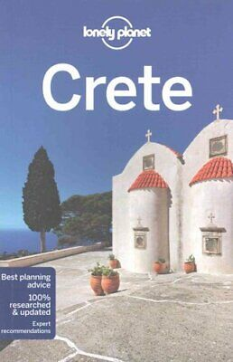 Lonely Planet Crete By Lonely Planet 9781742207551 | Brand New • 12.76£