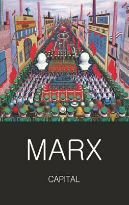 Capital Volumes One And Two By Karl Marx 9781840226997 | Brand New • 5.58£