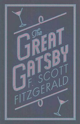 The Great Gatsby By F. Scott Fitzgerald 9781847496140 | Brand New • 5.54£