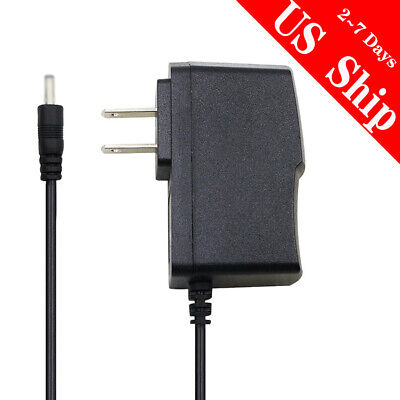 $6.08 • Buy 100-240V AC To DC 4.5V 1A Converter Charger Adapter Power Supply 1000mA 5.5mm